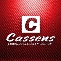 Cassens Chrysler Dodge logo