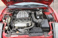 Picture of 2002 Mitsubishi Eclipse Spyder GT Spyder, engine