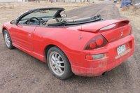 Picture of 2002 Mitsubishi Eclipse Spyder GT Spyder, exterior