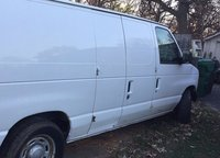 Picture of 2005 Ford Econoline Cargo 3 Dr E-150 Cargo Van, exterior, gallery_worthy