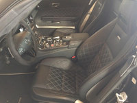 Picture of 2015 Mercedes-Benz SLS-Class AMG GT Final Edition Roadster, interior, gallery_worthy