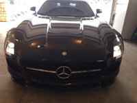 Picture of 2015 Mercedes-Benz SLS-Class AMG GT Final Edition Roadster, exterior, gallery_worthy