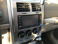 Picture of 2008 Jeep Liberty Limited, interior, gallery_worthy