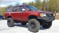 Picture of 1992 Toyota 4Runner 4 Dr SR5 4WD SUV, exterior