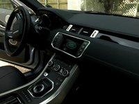 Picture of 2016 Land Rover Range Rover Evoque HSE, interior