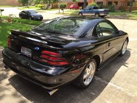 Picture of 1995 Ford Mustang SVT Cobra 2 Dr STD Convertible, exterior