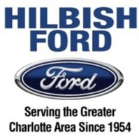 Hilbish Ford logo