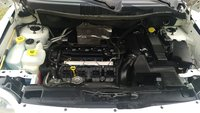 Picture of 2008 Jeep Compass Sport, engine