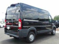 Picture of 2016 Ram ProMaster 2500 136 High Roof Cargo Van, exterior