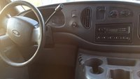 Picture of 2005 Ford Econoline Cargo 3 Dr E-150 Cargo Van, interior, gallery_worthy