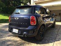 Picture of 2014 MINI Countryman S, exterior