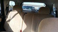 Picture of 2005 Isuzu Ascender 4 Dr LS 5 Passenger 4WD SUV, interior