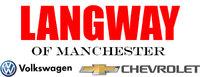 Langway Chevrolet Volkswagen of Manchester logo
