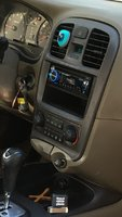 Picture of 2002 Hyundai Sonata GLS, interior