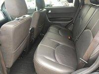 Picture of 2008 Mazda Tribute s Touring 4WD, interior