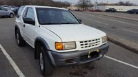 Picture of 1999 Isuzu Amigo 2 Dr S 4WD Convertible, exterior, gallery_worthy