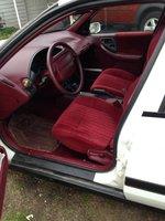Picture of 1993 Chevrolet Corsica 4 Dr LT Sedan, interior