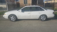 Picture of 1994 Ford Taurus LX, exterior