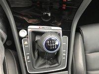 Picture of 2017 Volkswagen Golf R 4 Door with DCC and Nav, interior