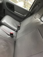 Picture of 1998 Mazda B-Series Pickup 2 Dr B2500 SX Standard Cab SB, interior