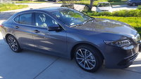 Picture of 2017 Acura TLX V6, exterior