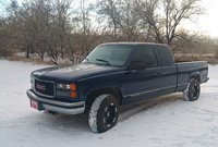 Picture of 1996 GMC Sierra C/K 1500, exterior