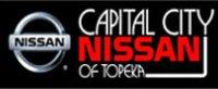 Capital City Nissan Of Topeka logo