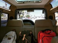 Picture of 1998 Land Rover Discovery 4 Dr LSE AWD SUV, interior, gallery_worthy