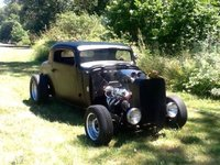 Picture of 1932 Ford Model 18, exterior, gallery_worthy