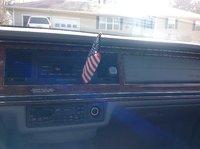Picture of 1994 Lincoln Town Car Signature, interior