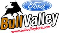 Bull Valley Ford logo