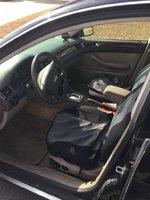 Picture of 2000 Audi A6 2.8 Quattro, interior