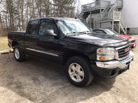 Picture of 2007 GMC Sierra Classic 1500 2 Dr SLT Extended Cab Short Bed 4WD, exterior