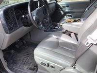 Picture of 2007 GMC Sierra Classic 1500 2 Dr SLT Extended Cab Short Bed 4WD, interior