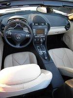 Picture of 2008 Mercedes-Benz SLK-Class SLK 350, interior