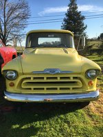 Picture of 1960 Chevrolet C/K 10 Standard, exterior