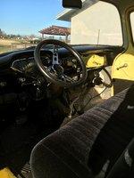 Picture of 1960 Chevrolet C/K 10 Standard, interior