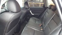 Picture of 2007 Acura RDX AWD w/ Tech Pkg, interior