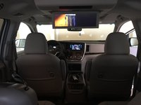 Picture of 2017 Toyota Sienna XLE Premium 8-Passenger, interior
