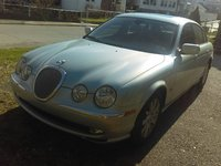 Picture of 2001 Jaguar S-TYPE 4.0, exterior