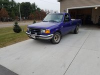 Picture of 1996 Ford Ranger XL Standard Cab LB, exterior
