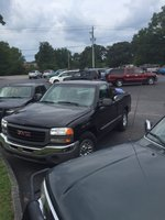 Picture of 2007 GMC Sierra Classic 1500 2 Dr SL Standard Cab 2WD, exterior