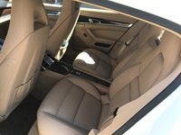 Picture Of 2014 Porsche Panamera 4 Interior Gallery Worthy
