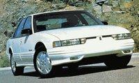 Picture of 1994 Oldsmobile Cutlass Supreme 4 Dr S Sedan, exterior