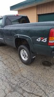 Picture of 2003 GMC Sierra 2500HD 2 Dr SLE Standard Cab LB HD, exterior