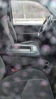 Picture of 2003 GMC Sierra 2500HD 2 Dr SLE Standard Cab LB HD, interior