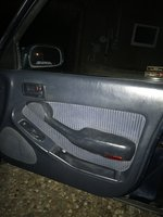 Picture of 1992 Toyota Camry SE V6, interior