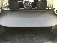 Picture of 2015 Subaru XV Crosstrek Hybrid Touring, interior