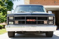 1983 GMC Suburban Overview