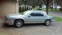Picture of 1991 Cadillac Eldorado Base Coupe, exterior